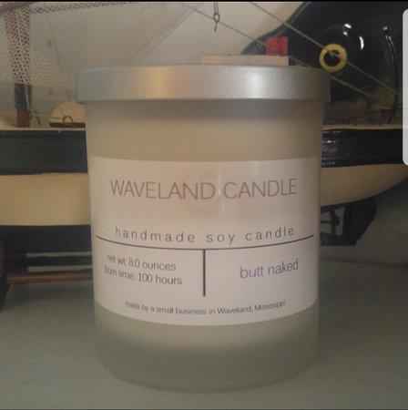Waveland Candle Company