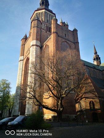 St. Marienkirche Stralsund