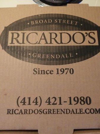 Greendale, WI: Curbside Pick up