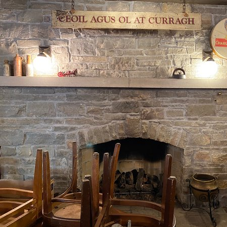 Excellent Irish Pub in Dutch country.