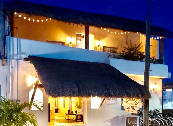 Villa Balu Hotel Boutique Bacalar Mexico Hotell Anmeldelser Og Prissammenligning Tripadvisor