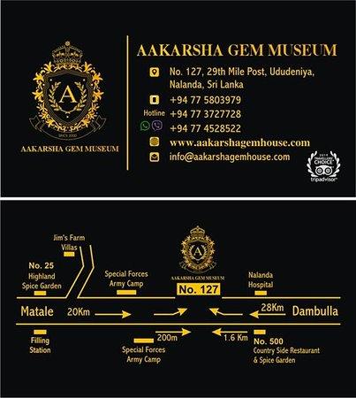Aakarsha Gem House