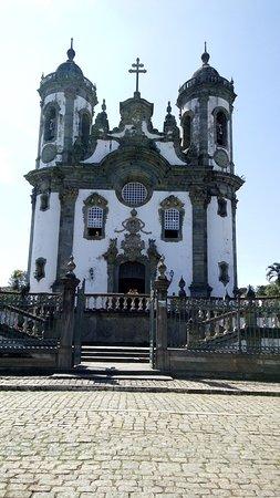 Igreja S Francisco de Assis