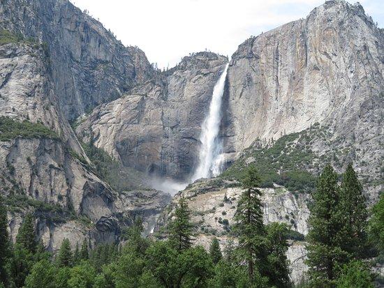 HOUSEKEEPING CAMP Hotel (Parco nazionale Yosemite, CA