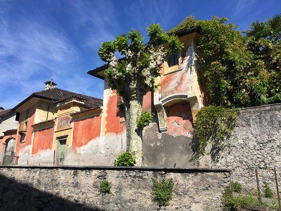 Castello di Tenero