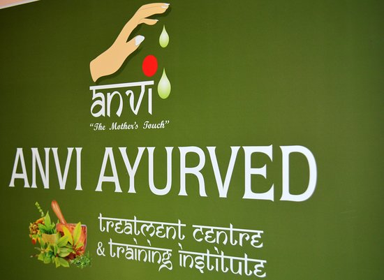 ‪Anvi Ayurved Treatment Centre and Training Institute‬
