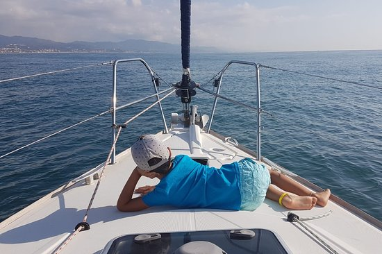 Barcelona Boat Tours