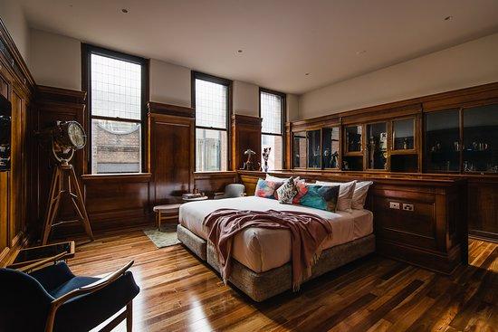 The Old Clare Hotel, hôtels à Sydney