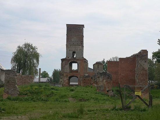 Smolec Castle