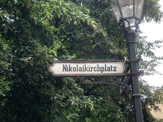 Nicholas Quarter (Nikolaiviertel) (Berlino): AGGIORNATO ...
