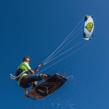 Kitesurf Experience con Javo Santangelo