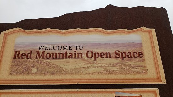 Wellington, CO: Red Mountain Open Space