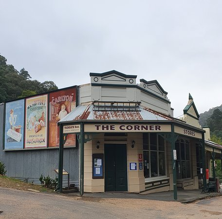 Walhalla Museum and Corner Store