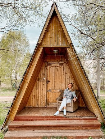 Moscow Oblast, รัสเซีย: Quiet and peaceful place