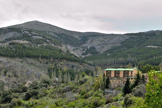 Hotel El Guerra, hoteles en Sierra Nevada National Park