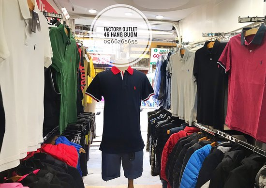 ‪Factory Outlet Hanoi‬