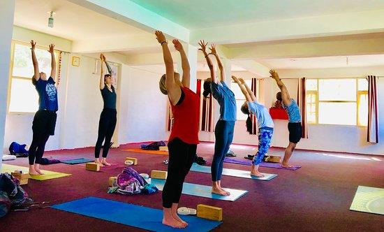 Sarvaguna Yoga School