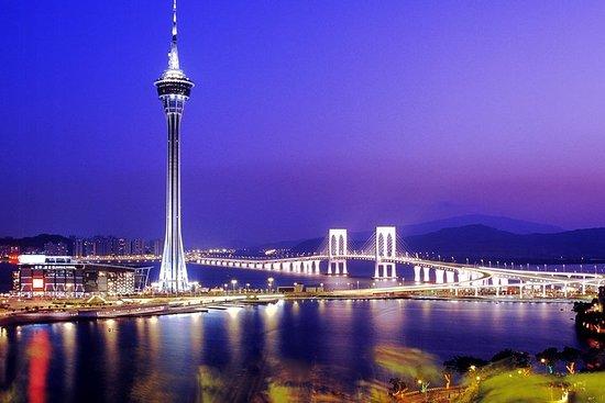 Forfait Hong Kong and Macau...