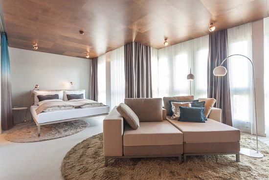 EMA House Hotel Suites, Hotels in Zürich