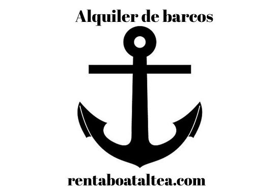 Rent a Boat Altea