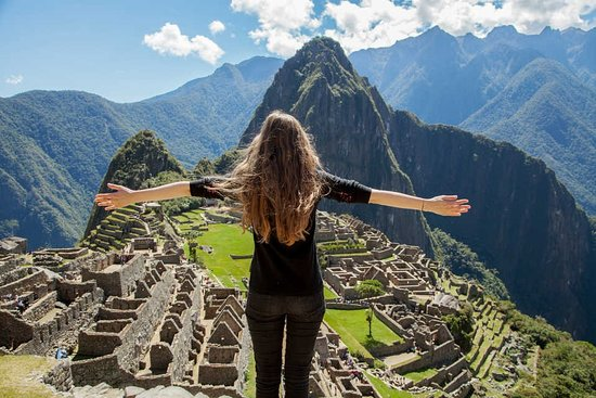 Real Travel Peru
