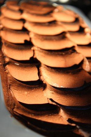 Belgian Chocolate Gelato