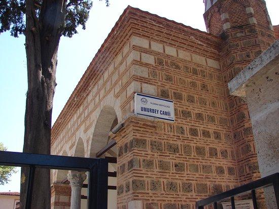 Umurbey Camii