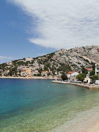 Lika-Senj County, Hrvatska: Donja Klada