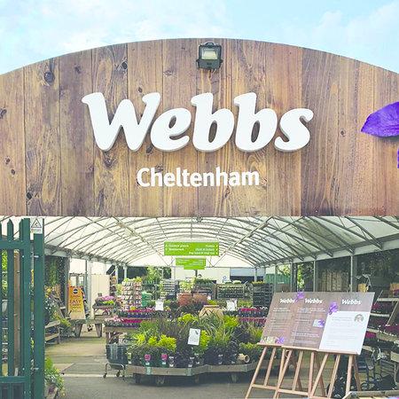 Webbs Garden Centres