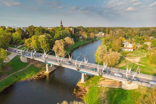 Visit Valmiera