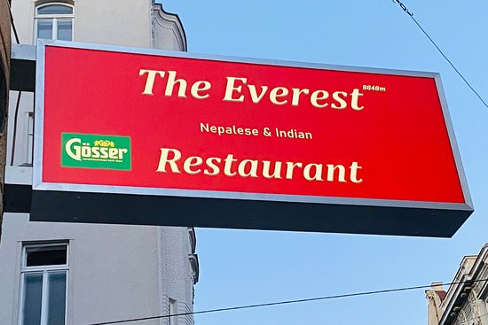 The Everest Restaurant