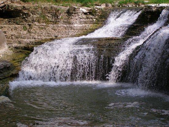 Lauffen Wasserfall