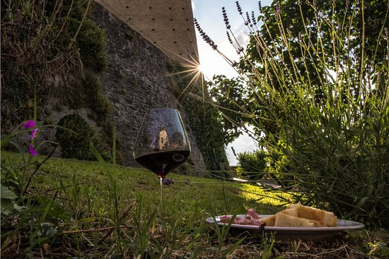 Alba, إيطاليا: Barolo wine tour e pic-nic 