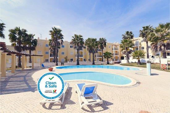 Praia Da Lota Resort Apartmentos