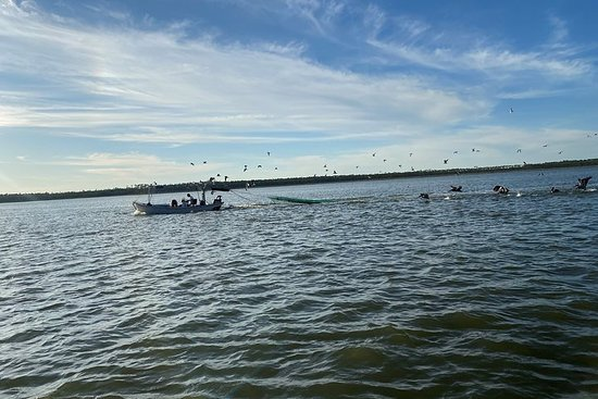 Family Boating Half Day (Boat and...