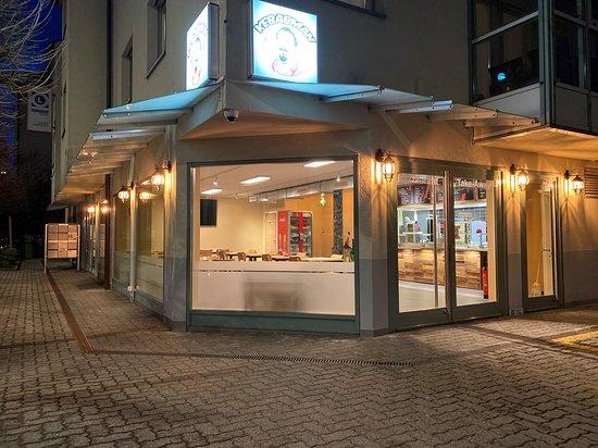 image KEBABMAN sur Luzern