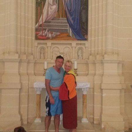 Isla de Gozo, Malta: Gozo Church