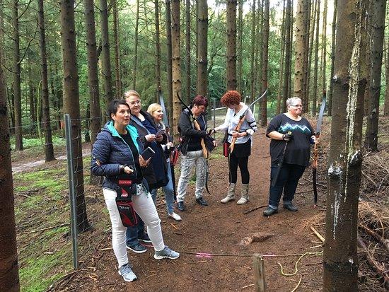 3D Bogenpark Surwold's Wald