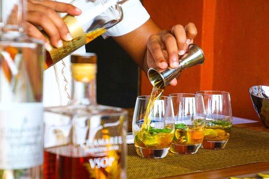 Bartender Barcelona