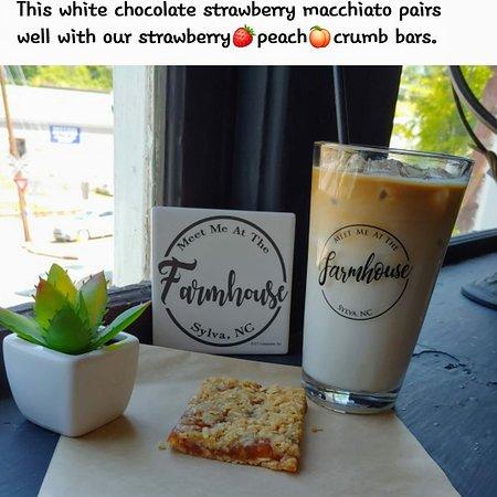 The Farmhouse Mercantile & Coffee Bar