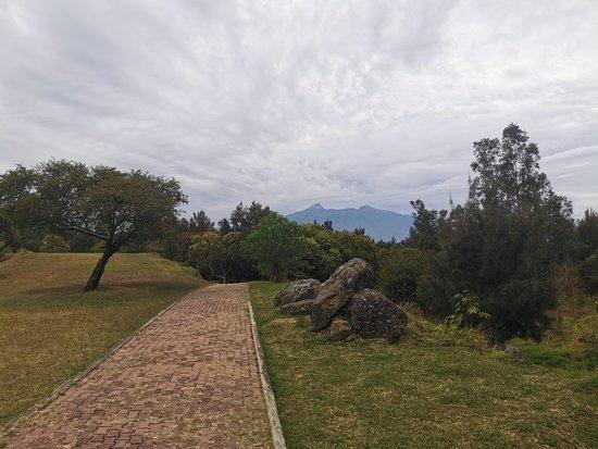 Parque Ecológico Las Peñas