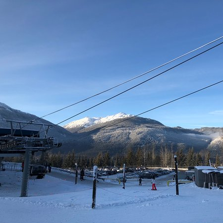 Beautiful mountain