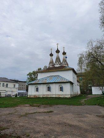 Vladimir Church at Bozhedomka