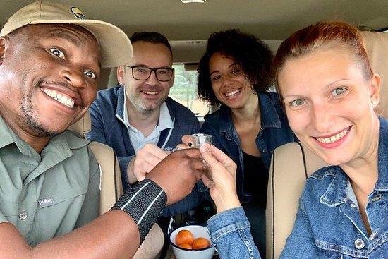 Safari di 3 giorni nel Kruger National Park