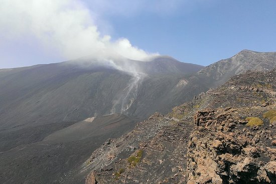 Etna and surroundings