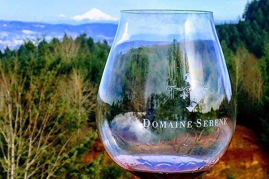 Private Willamette Valley Wine Tasting ...