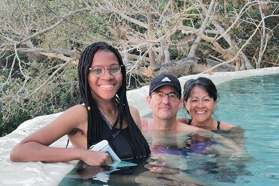 Hot Springs in Tolantongo Full-Day Tour...