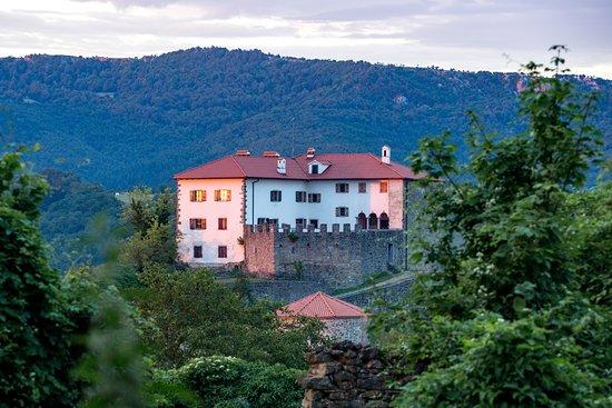 Prem Castle
