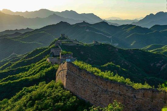 Visite privée de la Grande Muraille de...