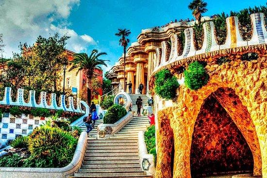 Spain Transfers Tours
